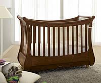 Кроватка Pali Tulip Classic Walnut