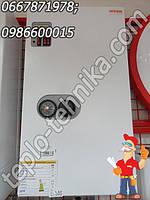 Электрокотел  «Днипро» — ЕВРО 9/380