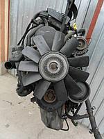 Двигатель мотор в сборе Фольксваген ЛТ 2.5 75 кВт Volkswagen LT бу, фото 1
