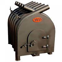 Дровяная печь булерьян WD Тепла Хата Тип 02
