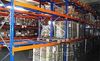 Склад строительного крепежа и метизной продукции