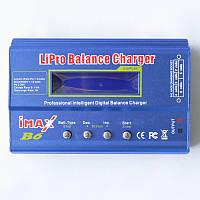 Зарядний пристрій IMAX B6 балансний універсальний / Зарядное устройство АйМакс Б6, универсальное, зарядка-клон