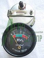 Указатель давления масла МД-219 (Манометр)