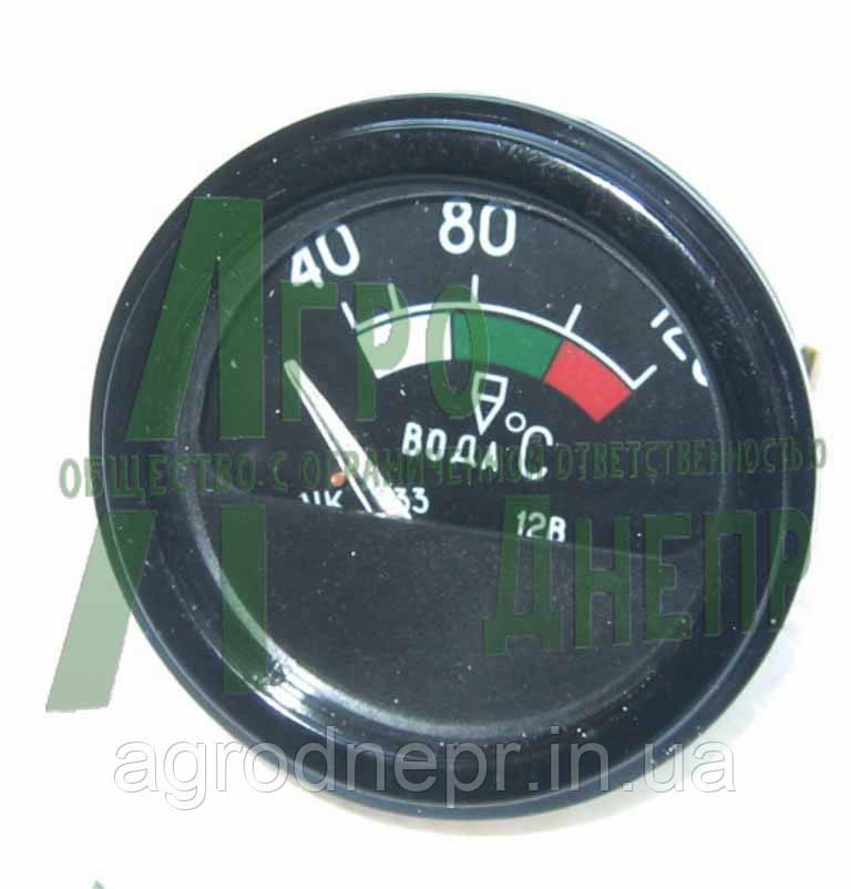 Указатель температуры воды (электрический) УК 133-АВ