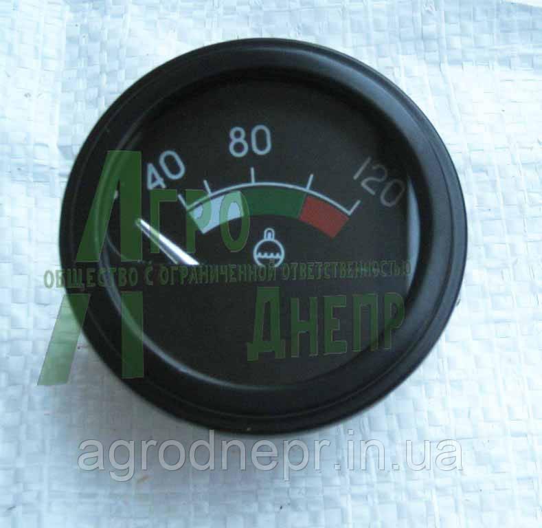 Указатель температуры воды в пластиковом корпусе УК 133-А