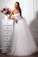"""Прокат 1500 грн. Свадебное платье """"Воздушный поцелуй"""""""