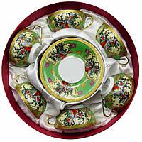 Набор чайных чашек  Китай - 75