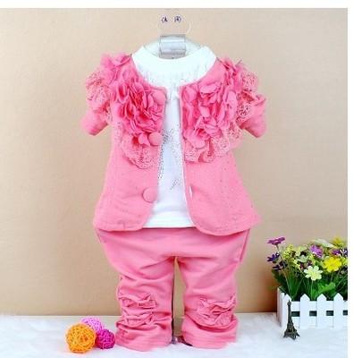 Детский костюм нарядный