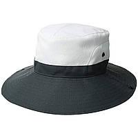 Панама San Diego Hat Company OCW4710 - Color Block Boonie White - Оригинал