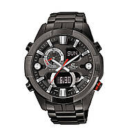 Мужские часы CASIO Edifice ERA-201BK-1AVEF оригинал