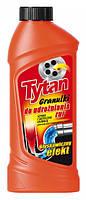 Tytan гранулы для прочистки труб, 400 г