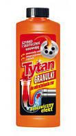 Tytan гранулы для прочистки труб, 200 г