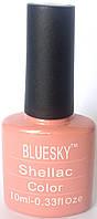 Гель-лак Shellac BlueSky 012