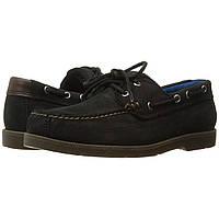 Мокасины Timberland Piper Cove Leather Boat Shoe Black Nubuck - Оригинал
