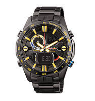 Мужские часы CASIO Edifice ERA-201RBK-1AER RED BULL