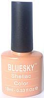 Гель-лак Shellac BlueSky 013