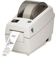 Принтер этикеток Zebra LP-2824/Zebra LP-2824 Plus (термо 58 мм)