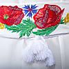 """Платье с вышивкой """"Цветы Украины"""", фото 5"""