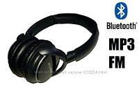 Беспроводные наушники ATLANFA AT-7612 с BLUETOOTH, MP3 плеером и FM