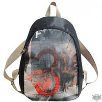Рюкзак с принтом EPISODE DALLAS AS15007.061