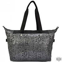 Дорожная сумка из плащевки EPISODE AMAZON BLACK D06.2EP88.1