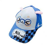 Кепка бейсболка Кролик Алиса в стране Чудес мультфильм BC AW