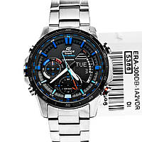 Мужские часы CASIO Edifice ERA-300DB-1A2VER