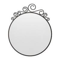 "IKEA ""ЭКНЕ"" Зеркало, серый"