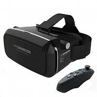 Очки виртуальной реальности VR BOX - Черный