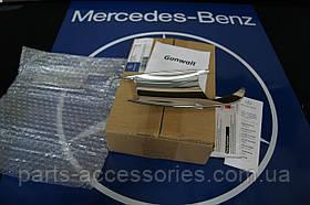 Mercedes E W212 W 212 CLK W207 W 207 хромовые накладки под ручки