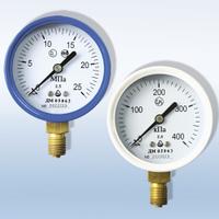 Манометр ДМ 05-01 для ацетилена и кислорода