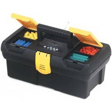 Ящик для инструмента (пластик), 330x170x13,5 мм Stanley 1-93-333, фото 2