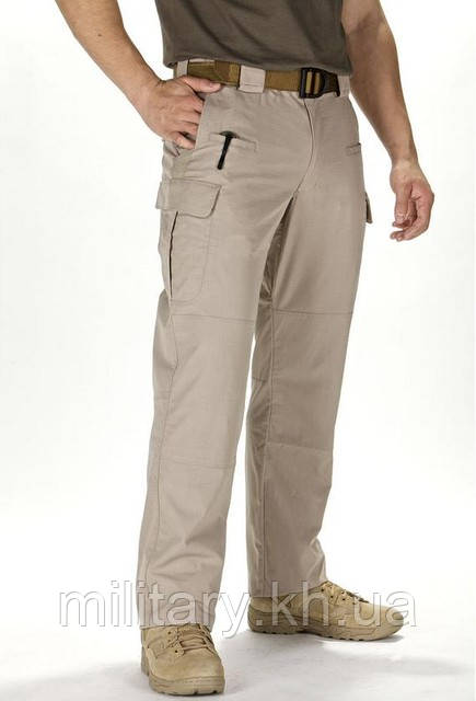 "Тактичні штани ""5.11 Stryke w/ Flex-Tac"""