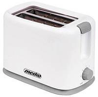 Новый надежный тостер Mesko MS3213 из Европы с гарантией