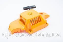 Стартер (кикстартер) для бензопилы Partner 350 - 401, фото 3
