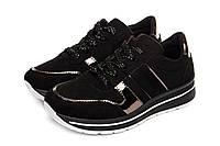 Жіночі кросівки NM 40 Black - 187318