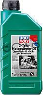 Liqui Moly 2-Takt-Motorsagen-Oil Моторное масло для садовой техники, 1 л (8035)