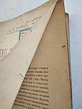 1895 Падение земского строя в Чешском государстве А.Ясинский. Дарственная надпись от автора Деревицкому, фото 3