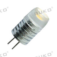 WATC LED ЛАМПА WT220 JC G4 12V 1.5W 3000, 6000K