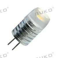 Светодиодная лампочка Bi-Pin WATC LED ЛАМПА WT220 JC G4 12V 1.5W 3000, 6000K