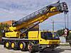 Аренда автокрана 80 тонн - Grove GMK 4080