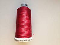 Нитки для машинной вышивки   Madeira POLYNEON №40.  цвет 1981.   1000 м