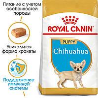 Royal Canin Chihuahua Puppy 1,5 кг - корм для цуценят породи чихуахуа
