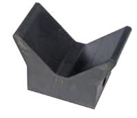Носовой аммортизатор для лодочного прицепа