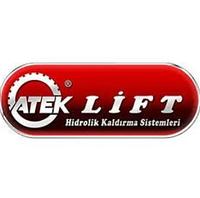 Гидроборты Atek Lift, Турция
