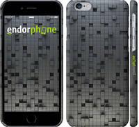 """Чехол на iPhone 6 Кубики """"1061c-45"""""""