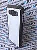Чехол для 2D сублимации пластиковый на Samsung Galaxy E5 черный