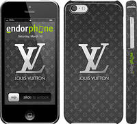 "Чехол на iPhone 5c Louis Vuitton 3 ""457c-23"""