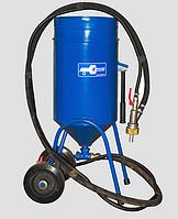 Аппарат струйной очистки АСО-40Э произ-сть 0,8-3 м2/ч; 0,6-1 м3/мин PNK