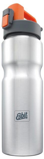 Фляга Esbit Drinking bottle Германия нержавеющая сталь (0,8 л)